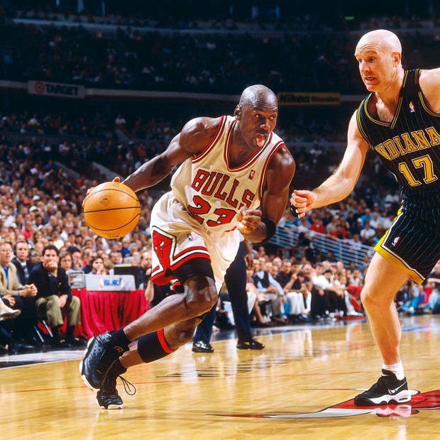 Quiz du jour: les NBA Finals MVP
