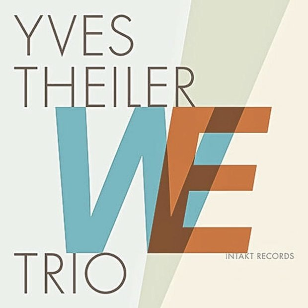 Yves Theiler Trio
