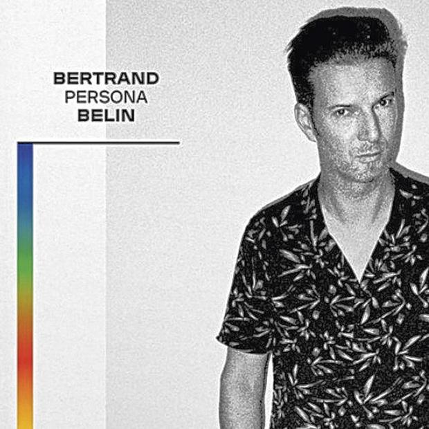 Bertrand Belin *