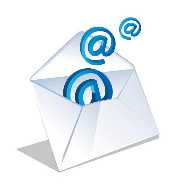Aangetekende e-mail