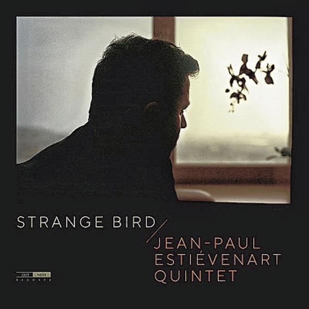 Jean-Paul Estiévenart Quintet