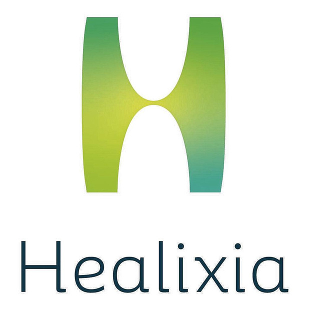 Healixia verenigt artsen en apothekers uit de industrie