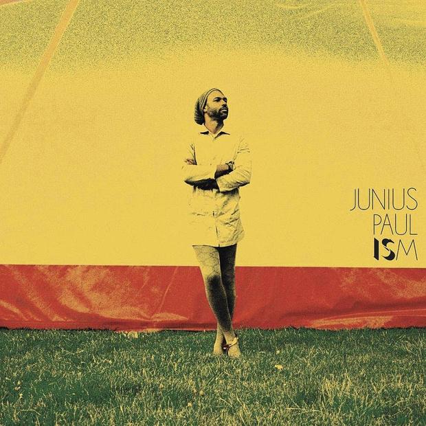 Junius Paul