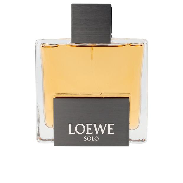 Maak deze maand kans op een Loewe SOLO EDT 50 ml ter waarde van €75!