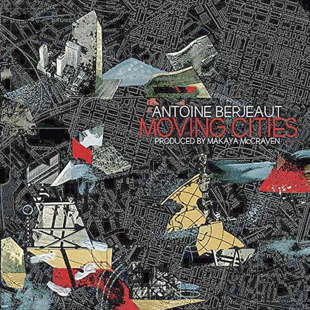 Antoine Berjeaut