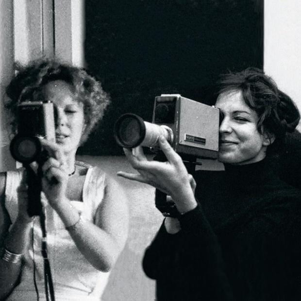 Delphine et Carole, insoumuses - Amitiés militantes