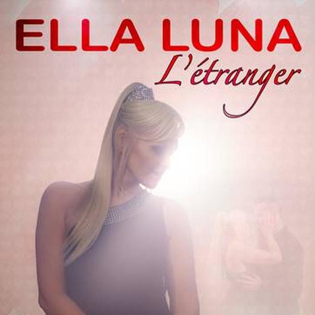 John Terra schrijft nieuwe single van Ella Luna uit Oudenburg