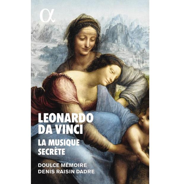De klank van Leonardo