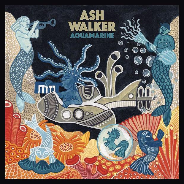 Ash Walker