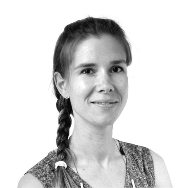 Marianne Carlon - Onderzoekster KU Leuven