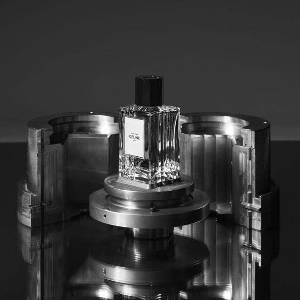 Ce que nous réserve la nouvelle collection de parfums signée Hedi Slimane pour Celine