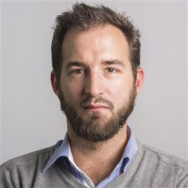3 vragen aan Pieter Jan Valgaeren