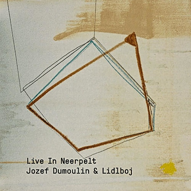 Jozef Dumoulin & Lidlboj