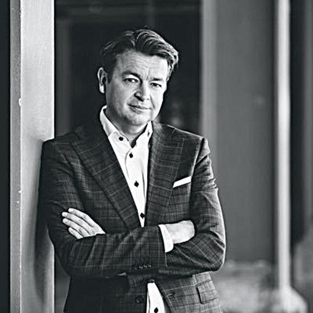 Sander Kleikers