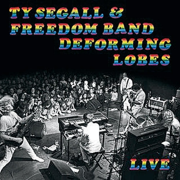 Ty Segall & Freedom Band