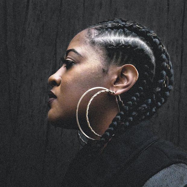 'Eve' van Rapsody: geëngageerde hiphop zonder botox of siliconen