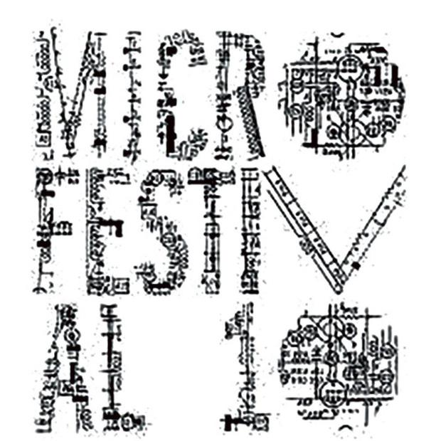5x2 pass 3 jours pour LE Micro Festival