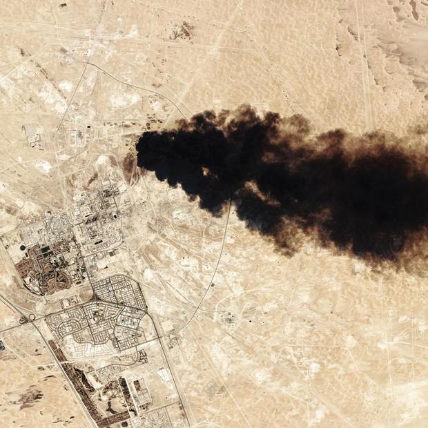 Pentagon stuurt soldaten en Patriot-raketten naar Saoedi-Arabië