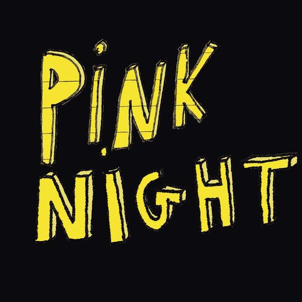 10x2 tickets Pink Night