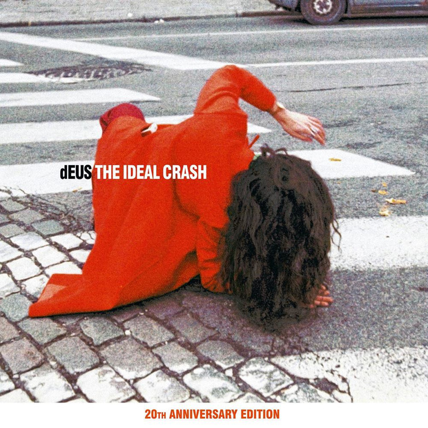 Echt crashen doet God nooit