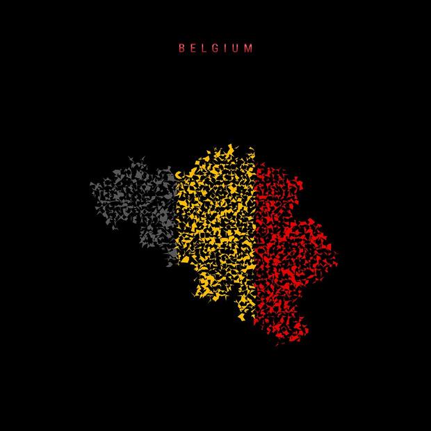 """La Belgique dépeinte par The Economist: """"C'est l'Etat défaillant le plus prospère au monde"""""""