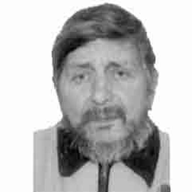 Kortrijkzaan Jaak Vanrunxt op 70-jarige leeftijd overleden