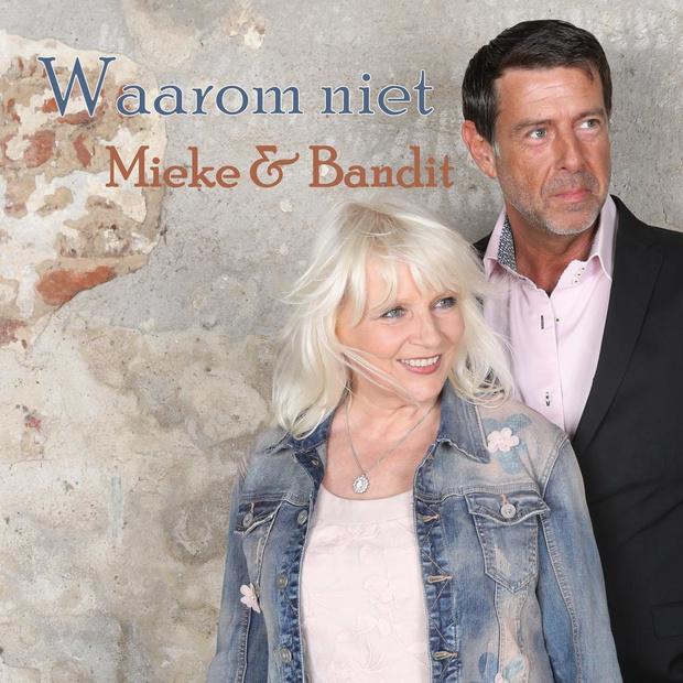 """Bandit uit Passendale en Mieke zingen samen 'Waarom niet?"""""""