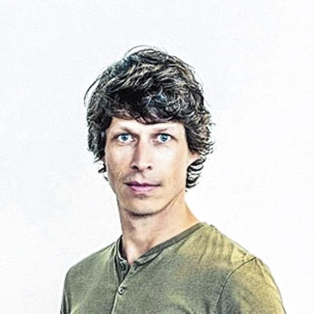 Tom Vandenbulcke