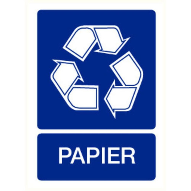Oud papier-branche waarschuwt voor 'negatieve prijzen'