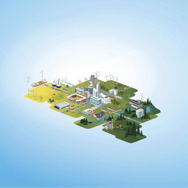 A qui appartient la Belgique? Banques, énergie, chimie... L'économie belge sous pavillon étranger
