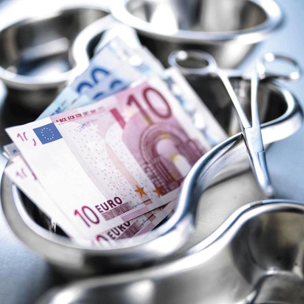 Les médecins approuvent le budget 2020