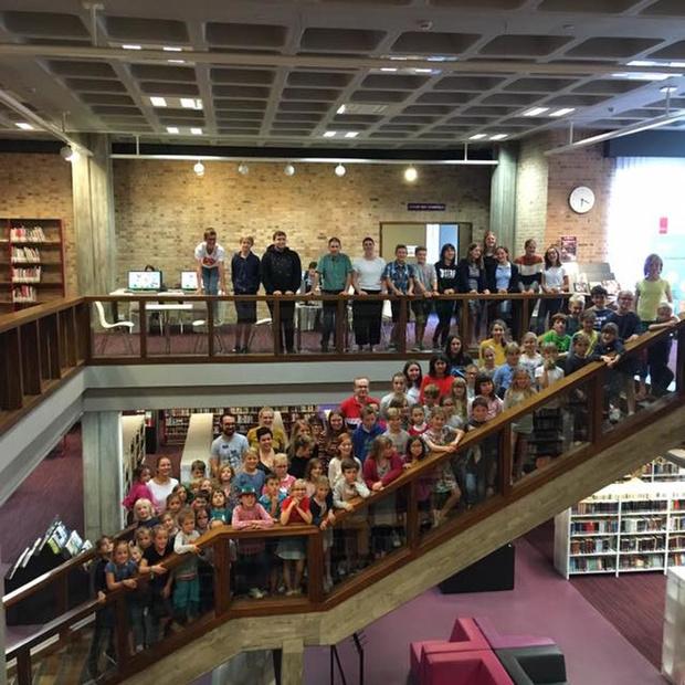 Recordaantal deelnemers voor Kinder- en Jeugdjury in Brugge