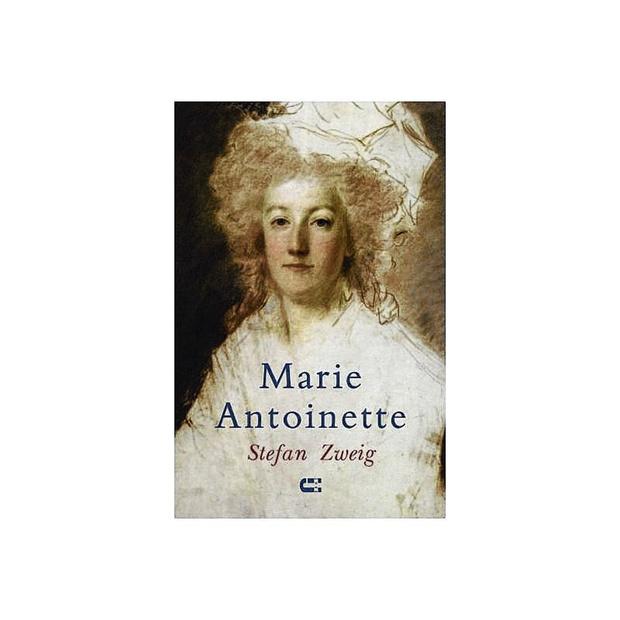 Marie Antoinette tot leven gewekt