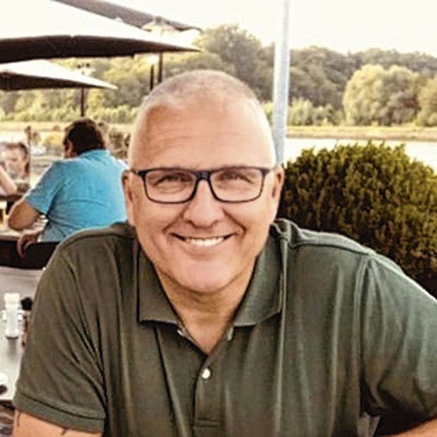 Eric Van Meir