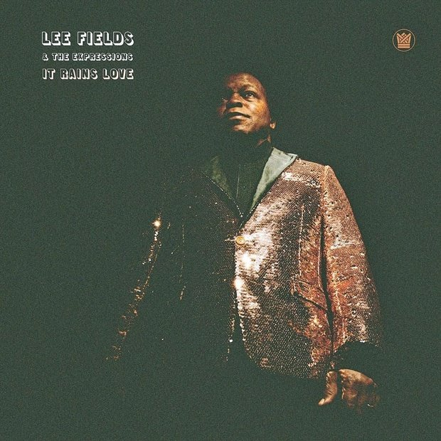Lee Fields & The Expressions