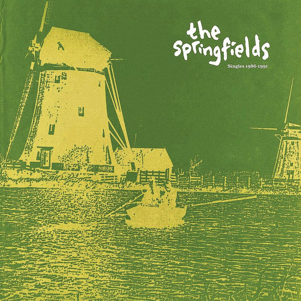 The Springfields