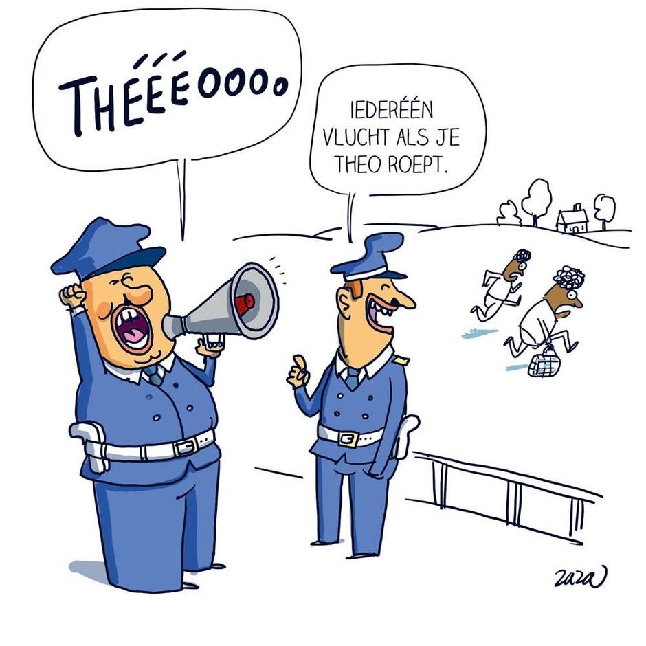 De erfenis van Theo Francken (N-VA): loeren naar extreemrechts op asiel en migratie