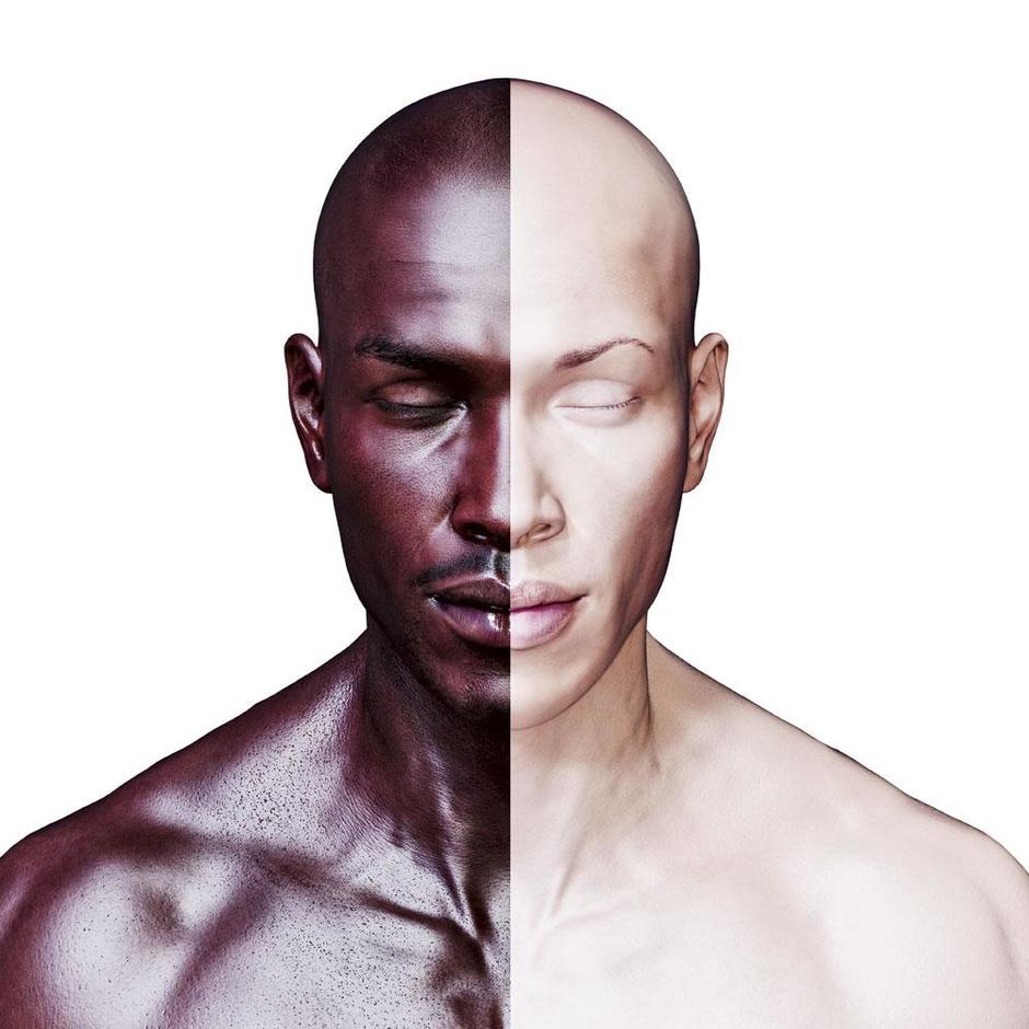 De revival van het 'wetenschappelijk racisme': ook Europeanen waren vroeger zwart