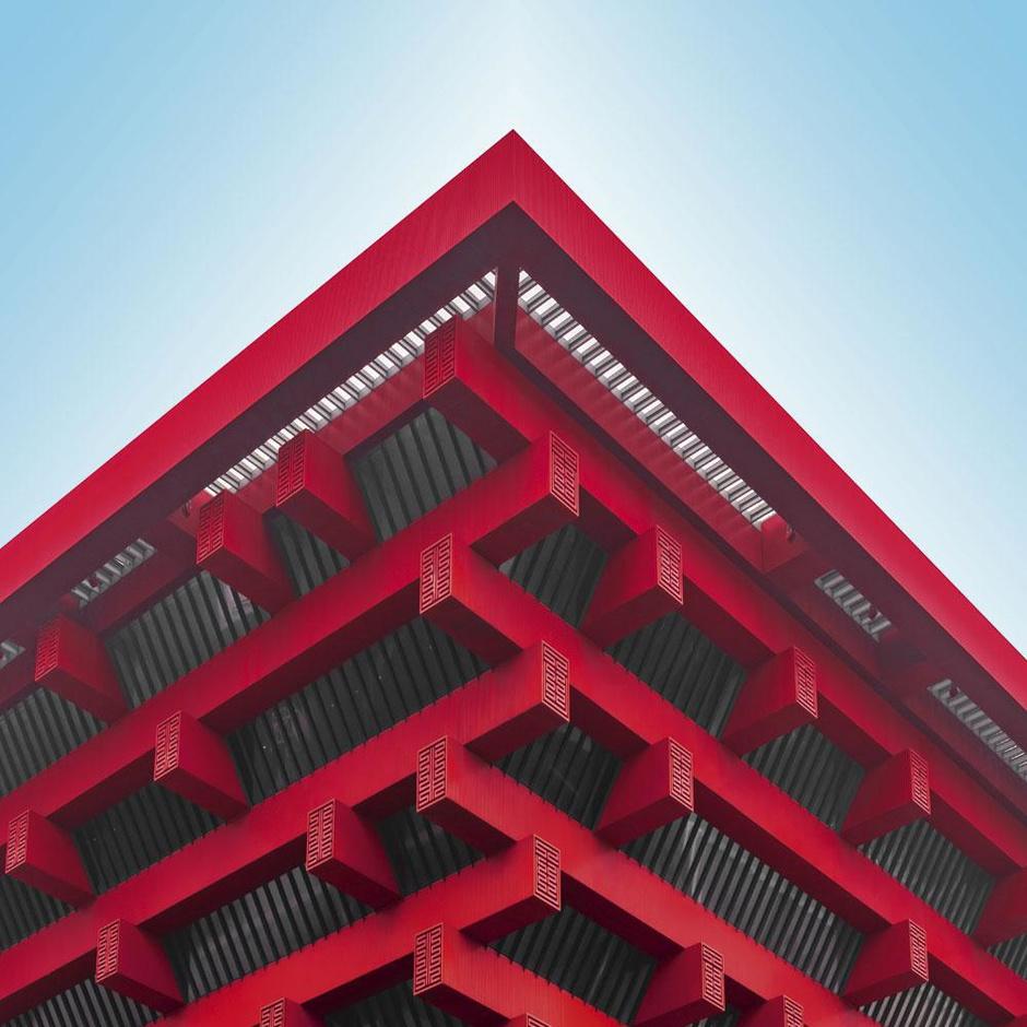 De architecturale revolutie van China: hoger, groter, gekker