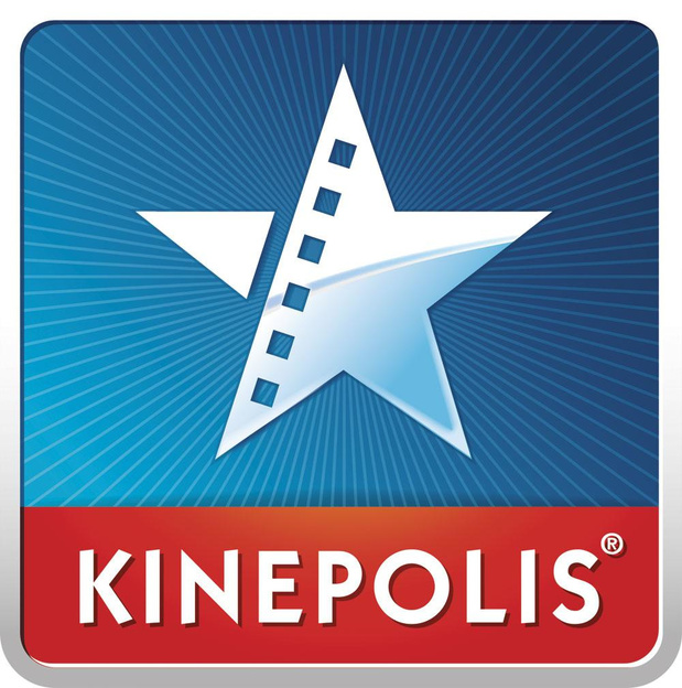 15x2 places au Kinepolis