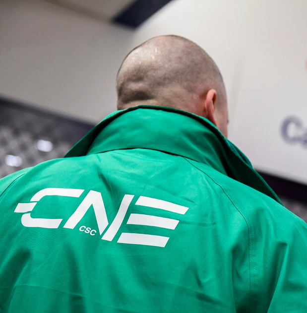 Les syndicats d'Econocom bloquent l'entreprise pour contester un licenciement