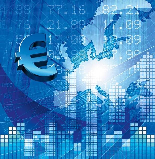 L'activité stagne dans la zone euro, l'inflation au plus bas