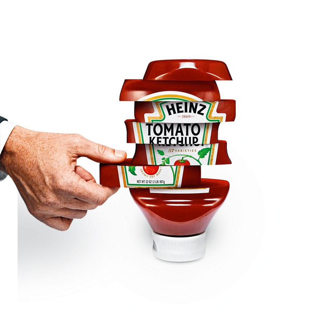 Fundamenten voor herstel bij Kraft Heinz