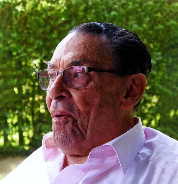 Michel Baert (87) uit Bellegem overleden