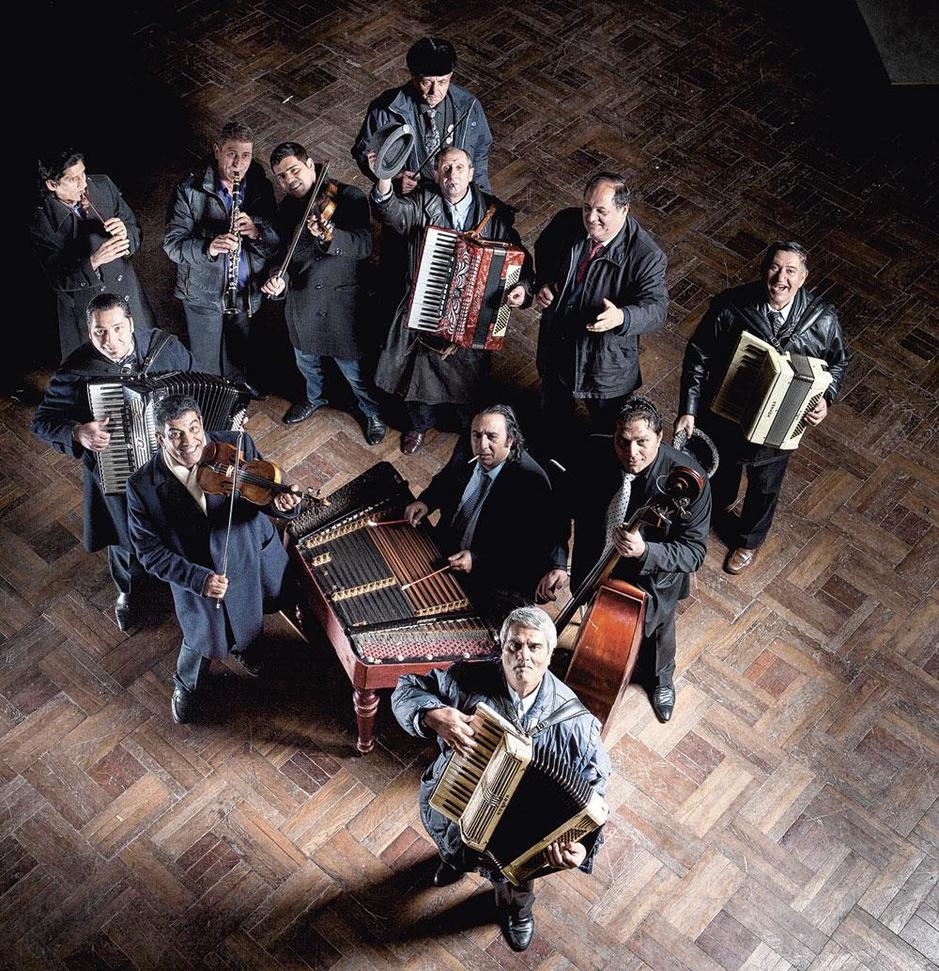 Le temps des Balkans : ce que la Belgique doit à la musique balkanique