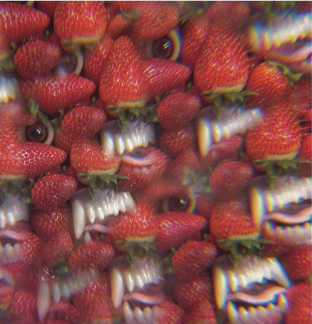 """9/ Thee Oh Sees """"Floating Coffin"""" (2013)"""