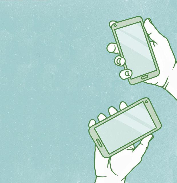 Pourquoi WhatsApp a la cote chez les footeux