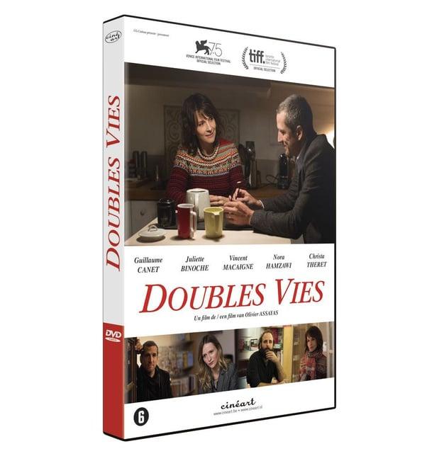 5x dvd Doubles vies