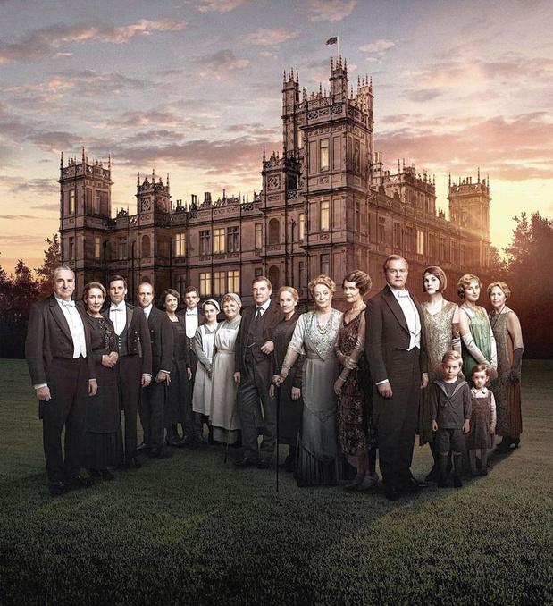[Critique ciné] Downton Abbey, le film, manque de... cinéma