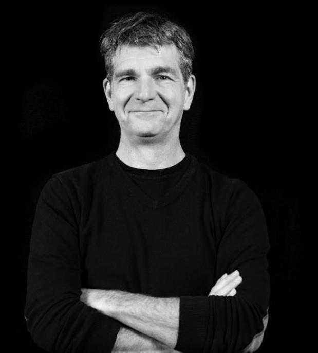Carl Van Rooy versterkt VIGC-team, Didier Haazen CTO bij Group Joos